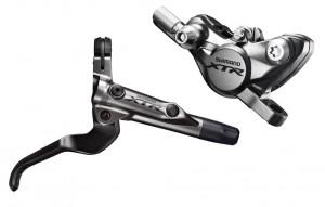 Scheibenbremse Shimano XTR M9000 hydr. - Rennrad kaufen & Mountainbike kaufen - bikecenter.de