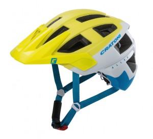Fahrradhelm Cratoni AllSet (MTB) - Rennrad kaufen & Mountainbike kaufen - bikecenter.de