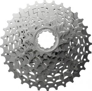 Zahnkranz-Kassette Shimano CSHG50 - Rennrad kaufen & Mountainbike kaufen - bikecenter.de