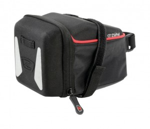 Satteltasche Zefal  Iron Pack XL-DS - Pulsschlag Bike+Sport