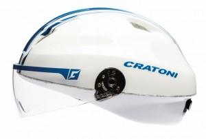 Fahrradhelm Cratoni Evolution light - Rennrad kaufen & Mountainbike kaufen - bikecenter.de