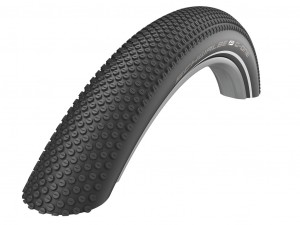 "Schwalbe G-One Allround HS473 skl. 27.5x2.25""57-584crn-Re.SSk Perf.RG DDAdx"