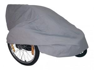 Faltgarage für Kinderanh. XLC Duo/Mono - Pulsschlag Bike+Sport