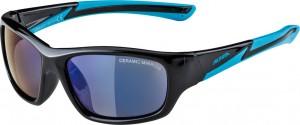 Sonnenbrille Alpina Flexxy Youth - Pulsschlag Bike+Sport