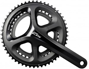 KRG Shimano 105 36/52 Zähne 170 mm - Rennrad kaufen & Mountainbike kaufen - bikecenter.de