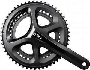 KRG Shimano 105 39/53 Zähne 175 mm - Rennrad kaufen & Mountainbike kaufen - bikecenter.de