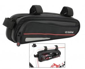 Rahmentasche Zefal Z Frame Pack - Pulsschlag Bike+Sport