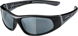 Sonnenbrille Alpina Flexxy Junior - Pulsschlag Bike+Sport