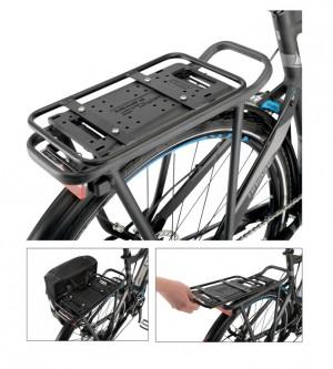 XLC carry more Packtaschenbügelset - Pulsschlag Bike+Sport