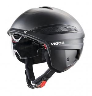 Fahrradhelm Cratoni Vigor (S-Pedelec) - Pulsschlag Bike+Sport