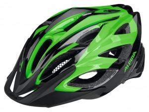 Fahrradhelm Alpina Seheos Tour - Pulsschlag Bike+Sport