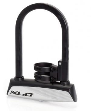 XLC - XLC B�gelschloss Sundance & Cassidy 245x136mm, Uni-Halter