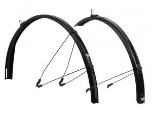 Schutzblechset Paragon C40 28´´+26´´ - Pulsschlag Bike+Sport