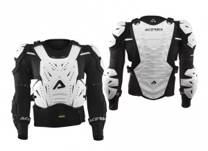 Protection Acerbis Cosmo