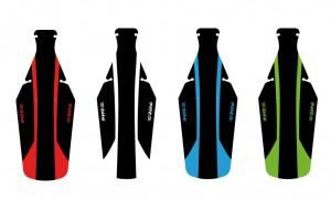 HR-Spritzschutz Zéfal Shield Lite XL - Pulsschlag Bike+Sport