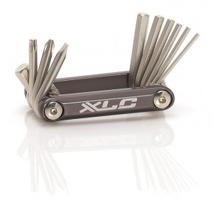 XLC Multitool TO-M06 - Pulsschlag Bike+Sport