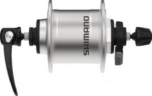 VR-Nabendynamo Shimano DHT4000 - Rennrad kaufen & Mountainbike kaufen - bikecenter.de