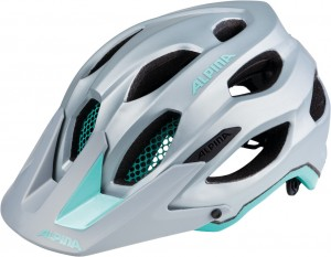 Fahrradhelm Alpina Carapax Enduro - Pulsschlag Bike+Sport