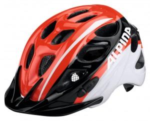 Fahrradhelm Alpina Rocky Kids - Pulsschlag Bike+Sport