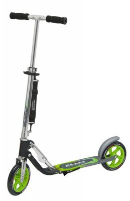 Trotinette Big Wheel Hudora alu.8'' GS205