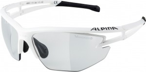 Sonnenbrille Alpina Eye-5 HR VL+ - Pulsschlag Bike+Sport