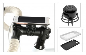 Smartphone-Halter Zefal Z Console - Pulsschlag Bike+Sport