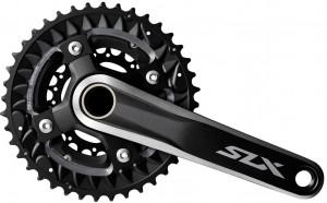 KRG Shimano SLX 40/30/22 Zähne 175mm - Rennrad kaufen & Mountainbike kaufen - bikecenter.de