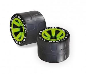 Zadní kola pro Drift Trike Madd, pro pár