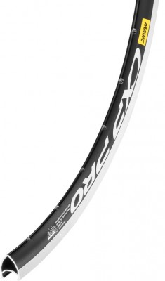 "Mavic CXP 33 28"" 622-15 32 děr černý"