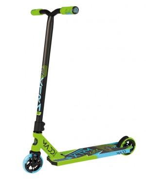 Madd Kick Extreme zelená/modrá