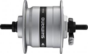 VR-Nabendynamo Shimano DH3N31ASG - Rennrad kaufen & Mountainbike kaufen - bikecenter.de