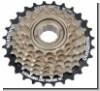 Freilauf-Schraubzahnkranz Shimano MFTZ21 - Fahrrad Hammer