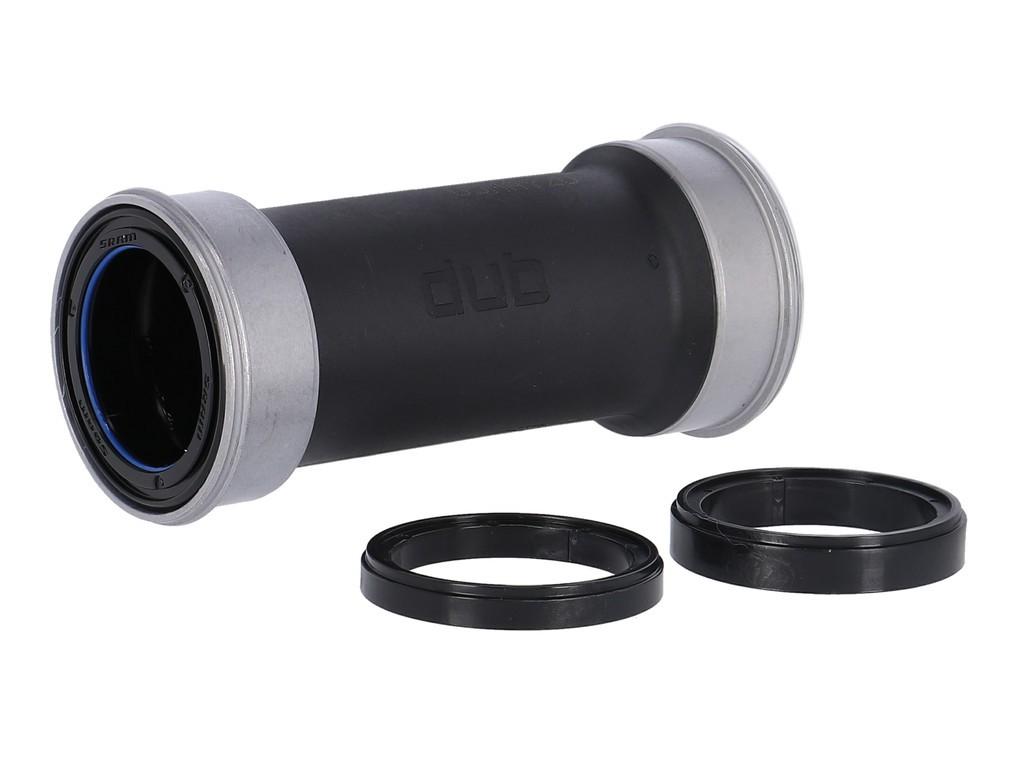Ložisko Sram DUB PressFit MTB SuperB+, ocel,92mm,00.6418.020.000