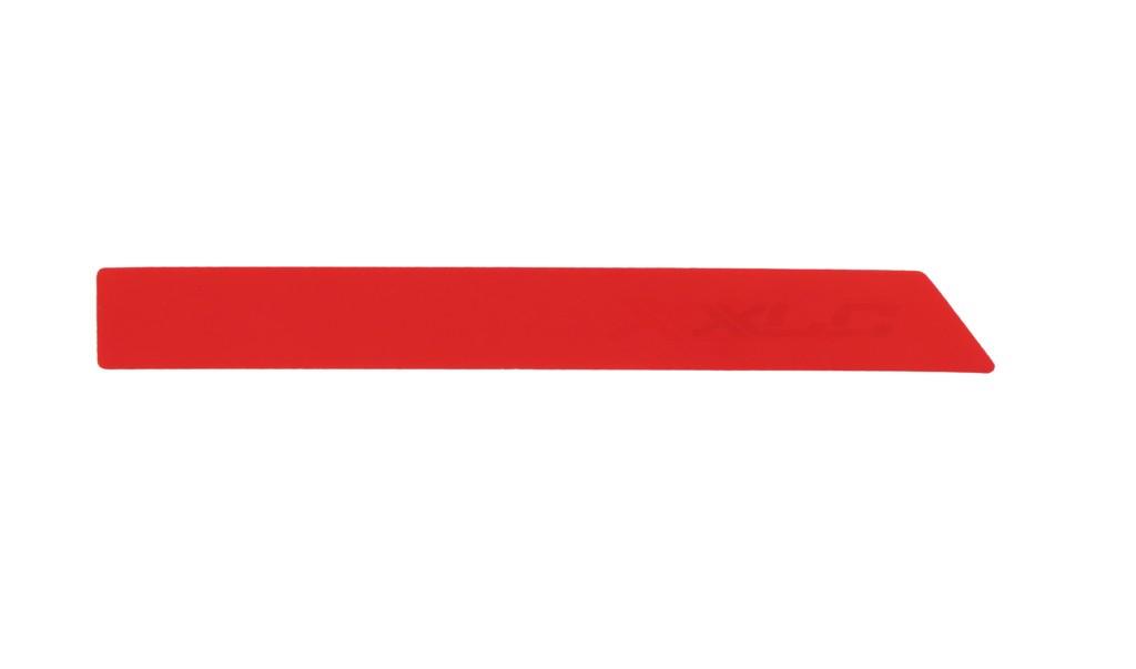 XLC CP-N05 červený