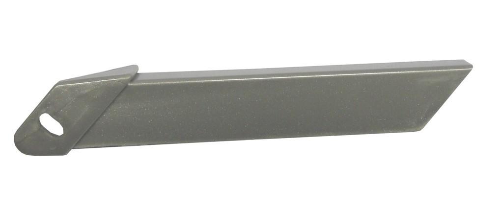 Adaptér délky Horn chránic retezupro Catena 4210-4810, stríbrná