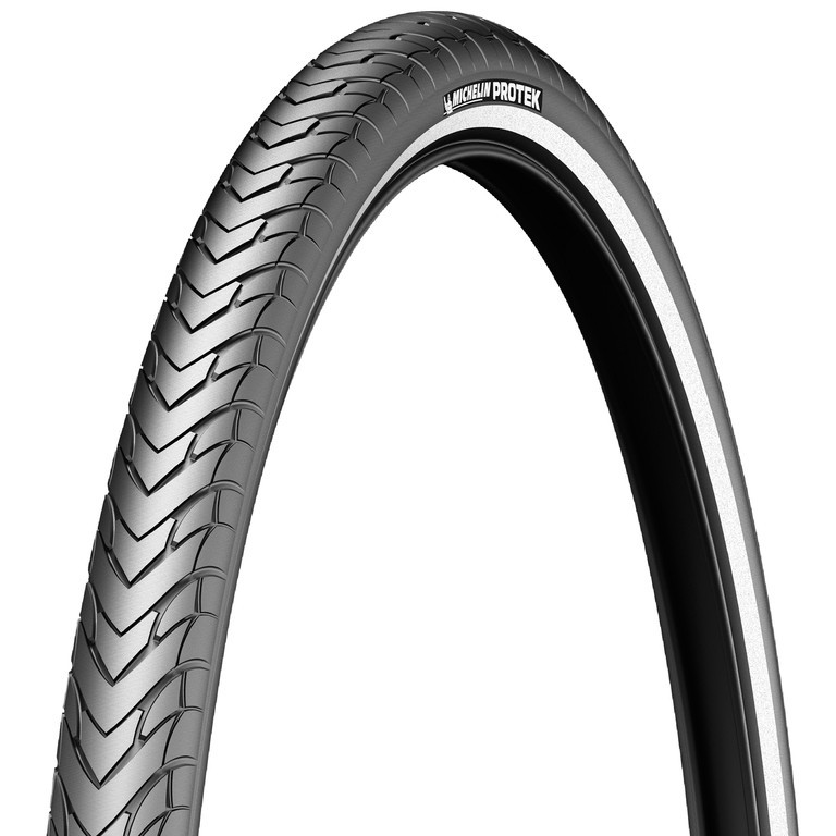 "Michelin Protek 28"", 700x35C, 37-622 Reflex"