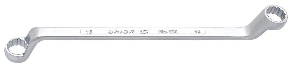 Unior 180/1 8x10x166mm