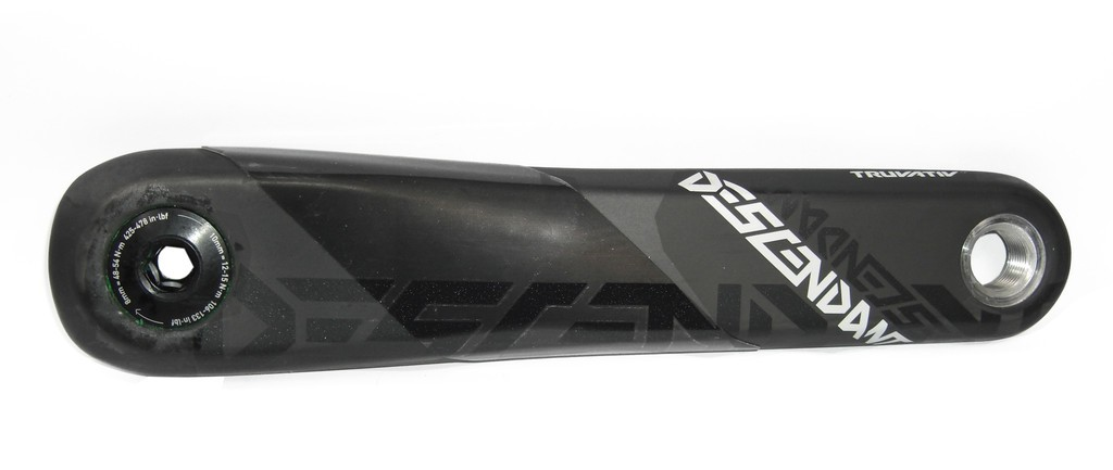 Rameno kliky Descendant Eagle GXP 175mm, 11.6118.059.000,levá,carbon