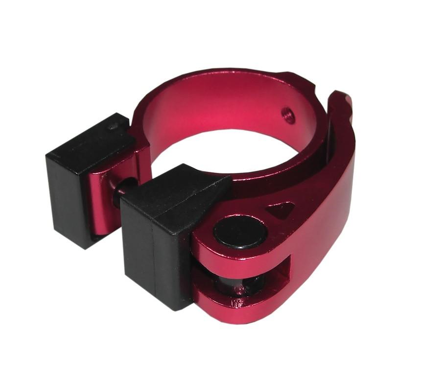 Objímka Hudora Big Wheel červená mod.14235