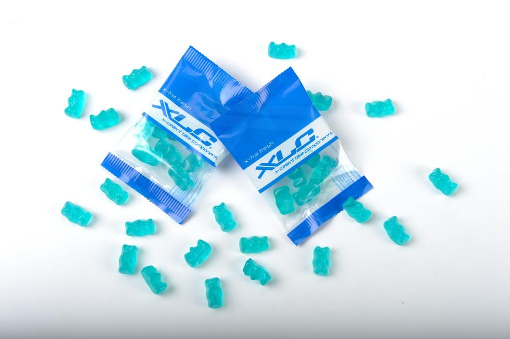 XLC gum.medvídci