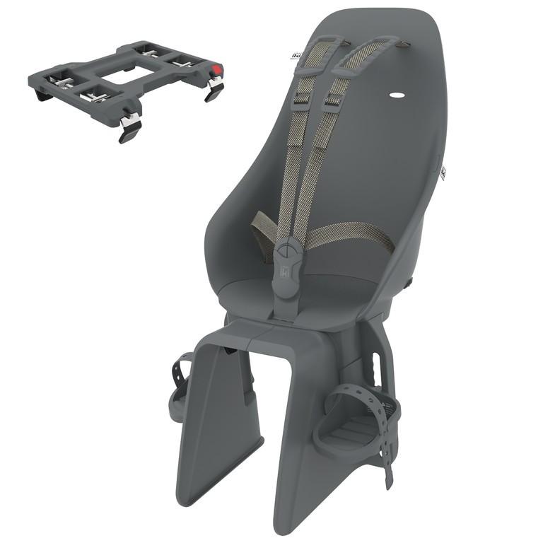 Detská sedackaUrbanIki uchycení na nosic, bincho black/bincho black