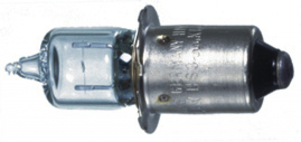 Halogenová žárovka SIGMA 6V/2,4W