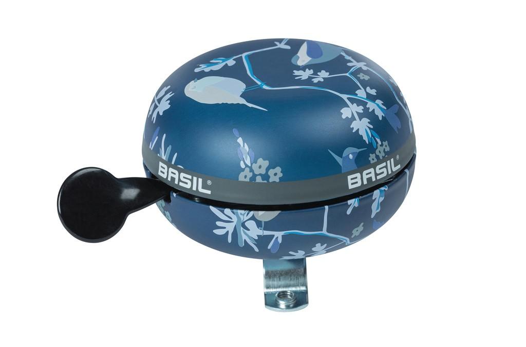Basil Wanderlust Indigo-modrá