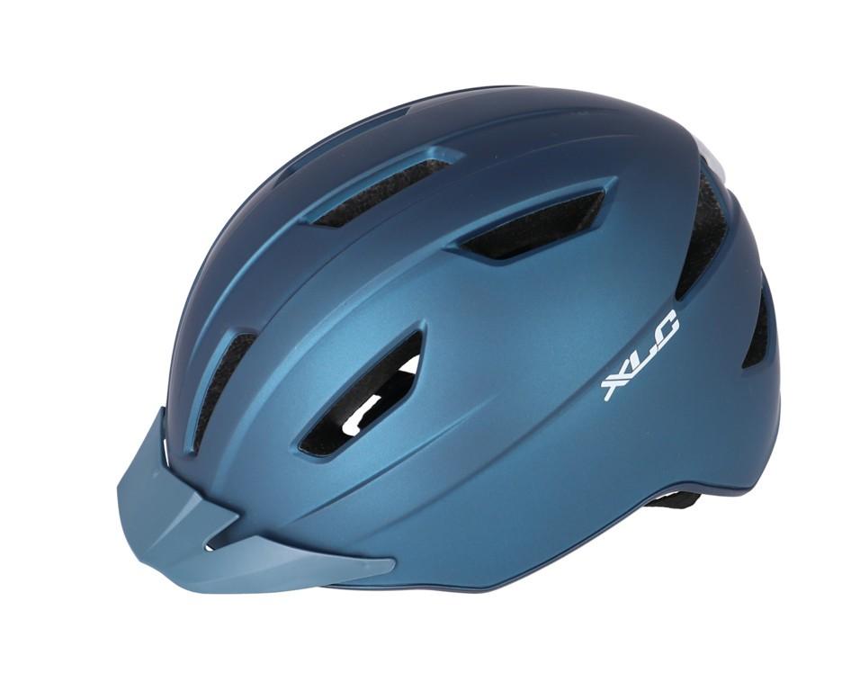 NTA-Helma BH-C29, Uni-vel. 55-6cm, modrá