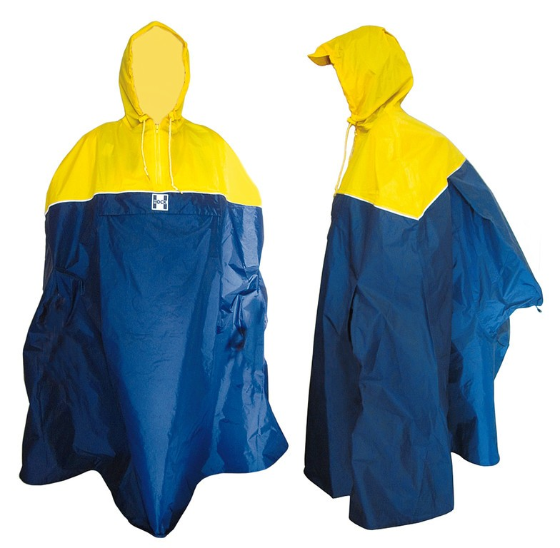 Hock Back-Pack žlutá/navy vel.XL