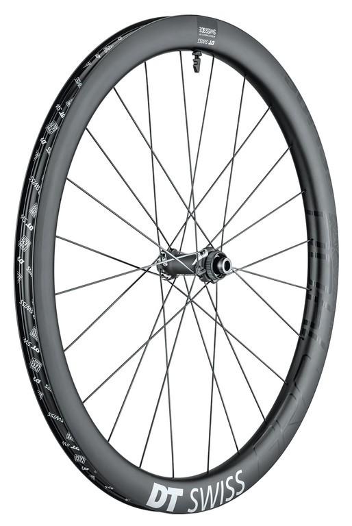 DT Swiss GRC1400 Spline 700C DB Carbon CL100/12mm TA