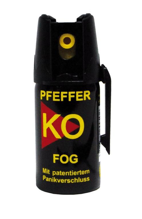 Ballistol KO FOG (mlha) 40ml