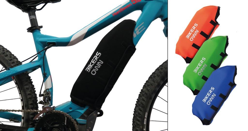BikersOwn Case4rain Yamaha