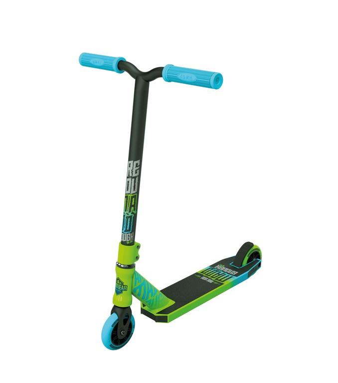 Madd Kick Rascal zelená/modrá