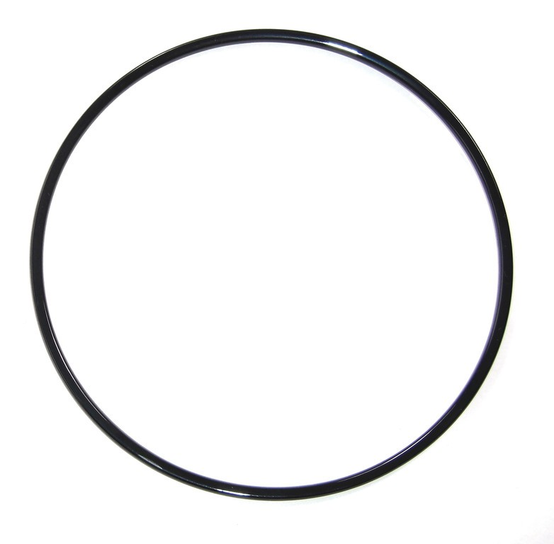 Uzky kroužek Hebiepro ochranu retezu 317